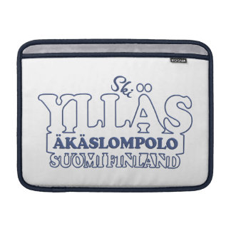 "YLLÄS FINLAND 13"" MacBook sleeve"