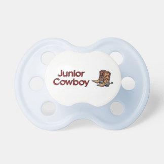 Yngre Cowboy Napp