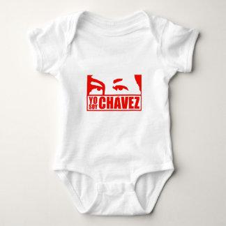 Yo Soy Chávez - Hugo Chávez - Venezuela Tshirts