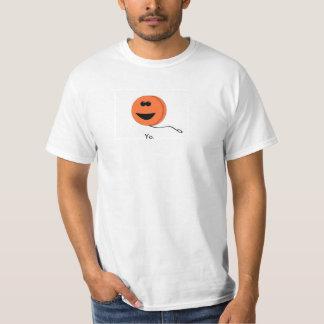 Yo TShirt T-shirt