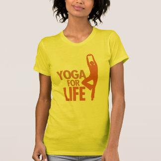Yoga för LIV Tee