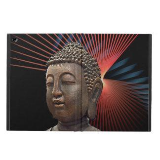 YogaBuddha avslappnande stil iPad Air Fodral