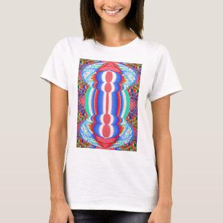 YogaChakra balansera T Shirt