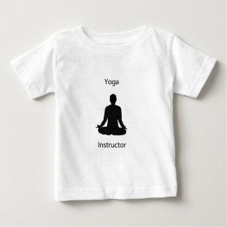 yogainstruktör t shirt