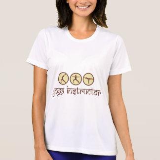 Yogainstruktör Tshirts