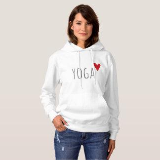 yogakärlekhoodie tshirts