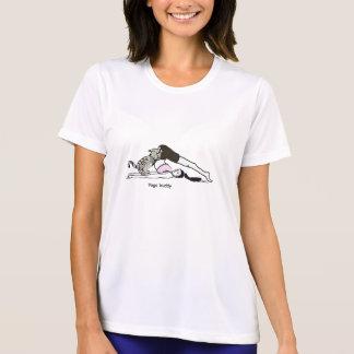 Yogakompis T Shirts