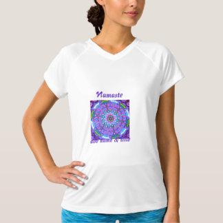 Yogalärare eller studentT-tröja T-shirt