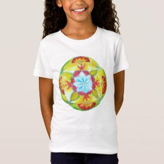 YogaMandalaT-tröja Tee Shirts