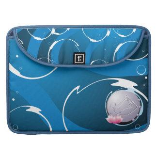 Yogavatten MacBook Pro Sleeve
