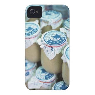 Yoghurt iPhone 4 Case-Mate Skydd