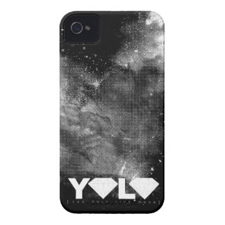 YOLO Case-Mate iPhone 4 SKAL