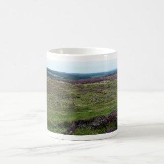 Yorkshire dal 1/2 kaffemugg