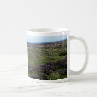 Yorkshire dalar 1/1 kaffemugg