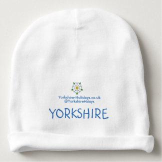 Yorkshire-Helgdagar babyBeanie
