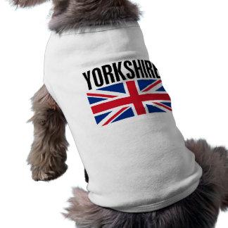 Yorkshire Husdjurströja