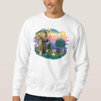 Yorkshire Terrier (#17) Sweatshirt