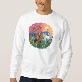 Yorkshire Terrier #7 Sweatshirt