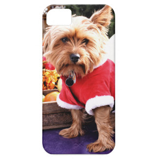 Yorkshire Terrier Barely There iPhone 5 Fodral