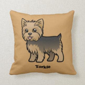 Yorkshire Terrier Kudde