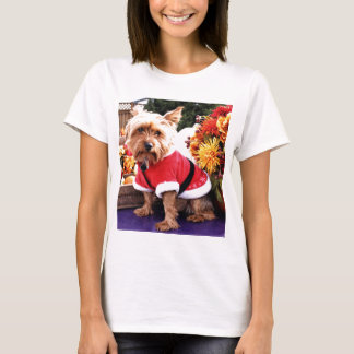 Yorkshire Terrier T Shirts