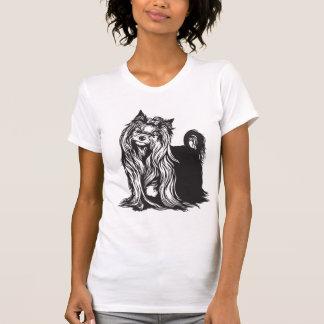 yorkshire terrier tröjor