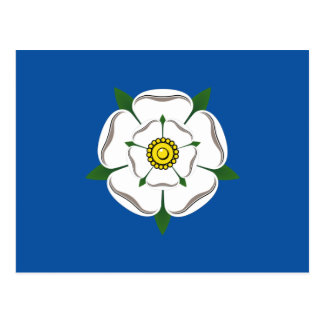 Yorkshire United Kingdom Vykort