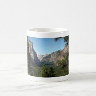 Yosemite dal kaffemugg
