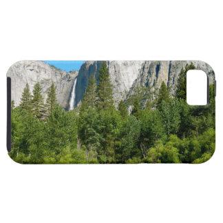 Yosemite Falls iPhone 5 Cases