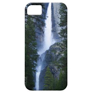 Yosemite Falls iPhone 5 Cover