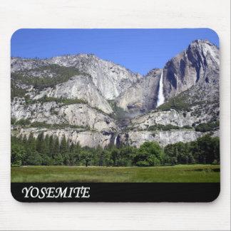 Yosemite Falls Musmatta