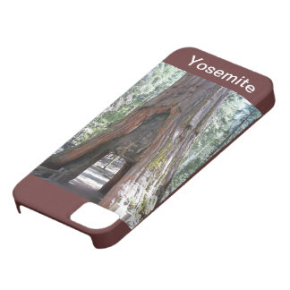 Yosemite iphone5 hardshellcovrer iPhone 5 Case-Mate skydd