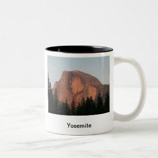 Yosemite kaffemugg