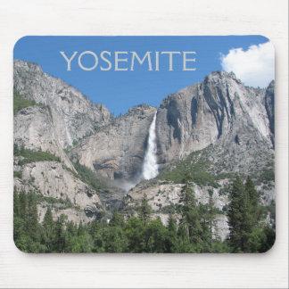 Yosemite Mousepad! Musmatta