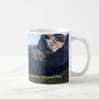 Yosemite mugg
