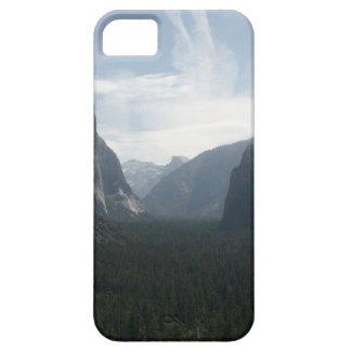 Yosemite nationalpark iPhone 5 Case-Mate skal