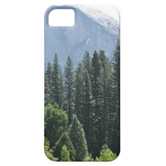 Yosemite nationalpark iPhone 5 hud