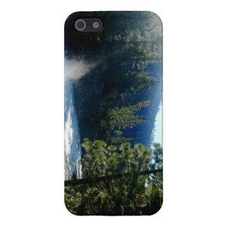 yosemite nationalparkfodral iPhone 5 hud