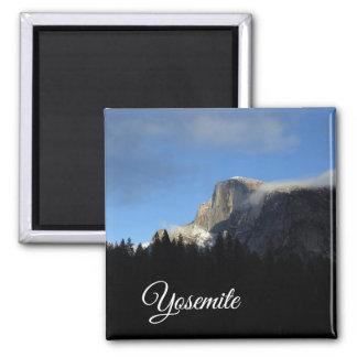 Yosemite nationalparkmagnet magnet