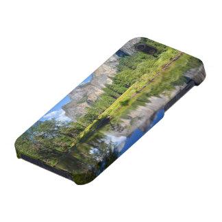 Yosemite reflexion iPhone 5 fodraler