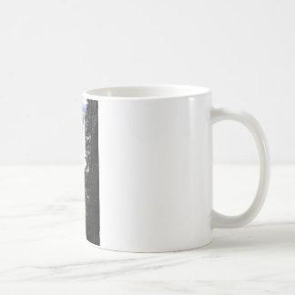 yosemite vattenfall kaffemugg
