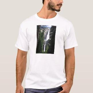 yosemite vattenfall tee