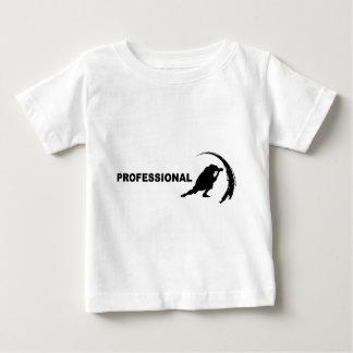 Yrkesmässig fotograf 2 tee shirts