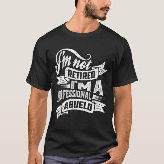 Yrkesmässiga Abuelo Tee Shirt