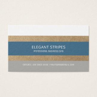 yrkesmässiga stilfulla moderna randar visitkort