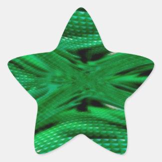 ytterlighet reptile.jpg stjärnformat klistermärke