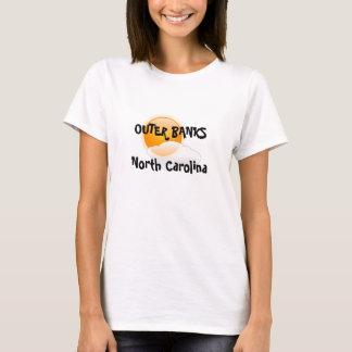 YTTRE BANKER, North Carolina T Shirts