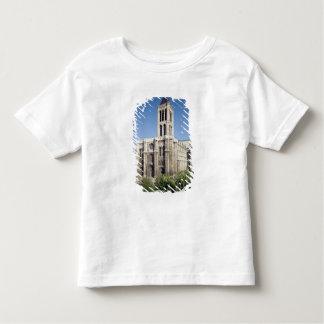 Yttre beskåda från de södra väster, 1122-1281 t shirt
