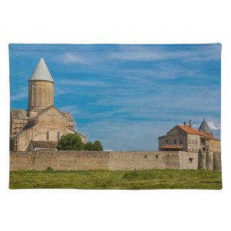 Yttre forntida kloster bordstablett