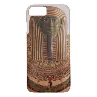 Yttre lock av sarkofaget av Psametik mig (664-61